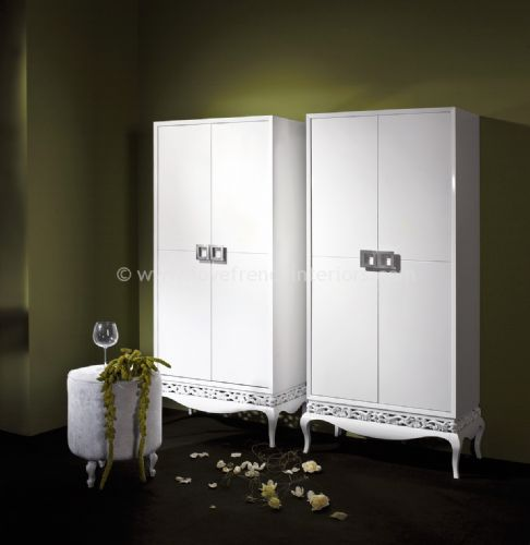 Luxus Two Door Cabinet